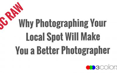 Why Photographing Your Local Spot Will Make You a Better Photographer