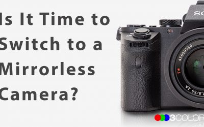Is It Time to Switch to a Mirrorless Camera?