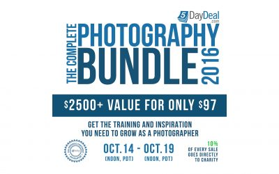 Review of the 2016 Complete Photography Bundle