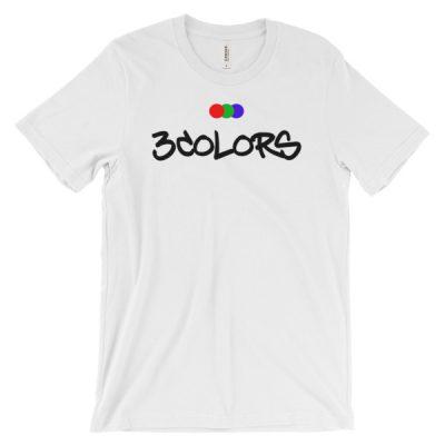 3C Hop Hop Short sleeve t-shirt