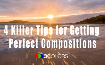 4 Killer Tips for Getting Perfect Compositions