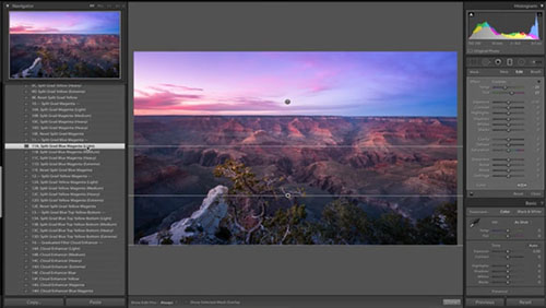 Ultimate Lightroom Finishing Moves | 3 Colors