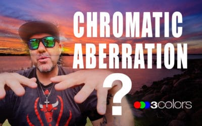 What is Chromatic Aberration & How Do You Fix it?