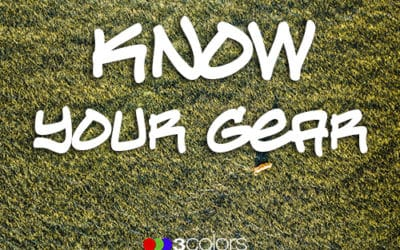 3C Podcast 27 - Know Your Gear
