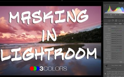 How to Use Masking in Lightroom